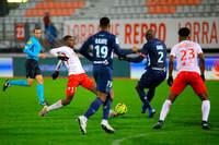Nancy-Paris FC - Photo n°9