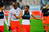 Nancy-Paris FC - Photo n°0