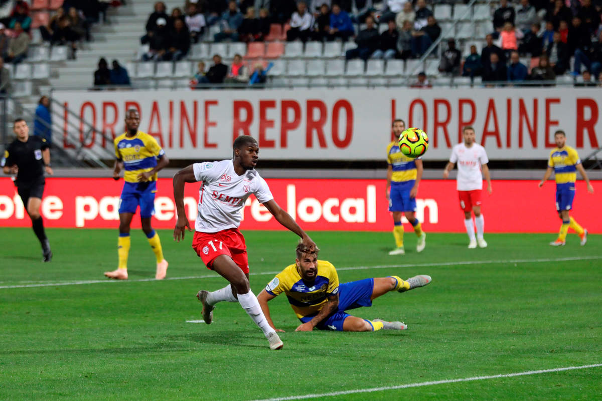 Nancy-Sochaux - Photo n°6