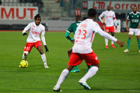Nancy-Red Star - Photo n°2