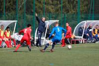 Nancy/Troyes en U19 - Photo n°1