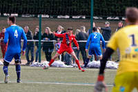 Nancy/Troyes en U19 - Photo n°2