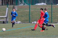 Nancy/Troyes en U19 - Photo n°5