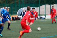 Nancy/Troyes en U19 - Photo n°7