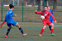 Nancy/Troyes en U19 - Photo n°10