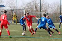 Nancy/Troyes en U19 - Photo n°13