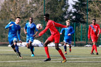Nancy/Troyes en U19 - Photo n°14