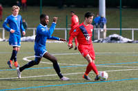 Nancy/Troyes en U19 - Photo n°16