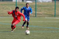 Nancy/Troyes en U19 - Photo n°17