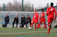 Nancy/Troyes en U19 - Photo n°18