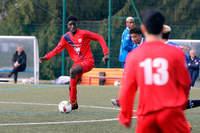 Nancy/Troyes en U19 - Photo n°20