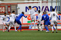 ASNL/Troyes en U19 - Photo n°1