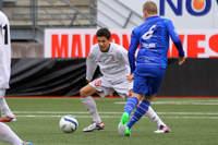 ASNL/Troyes en U19 - Photo n°2