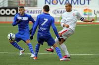 ASNL/Troyes en U19 - Photo n°4