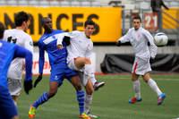 ASNL/Troyes en U19 - Photo n°6