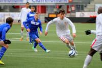 ASNL/Troyes en U19 - Photo n°8