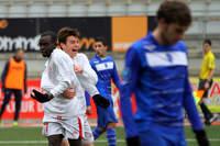 ASNL/Troyes en U19 - Photo n°11