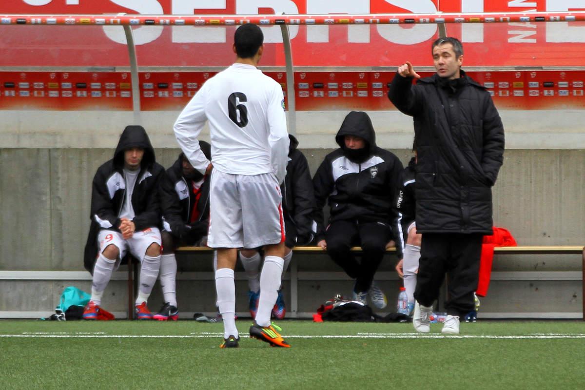ASNL/Troyes en U19 - Photo n°17