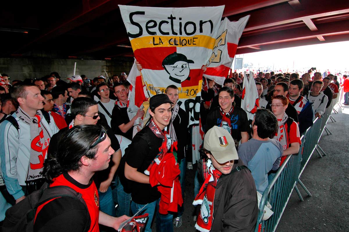 Vers le Stade de France 2006 - Photo n°5
