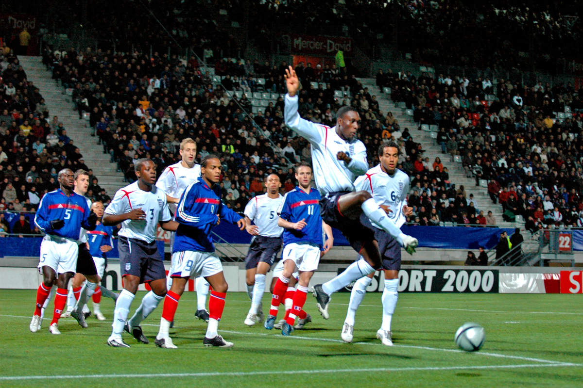 France Espoirs en 2005 - Photo n°3