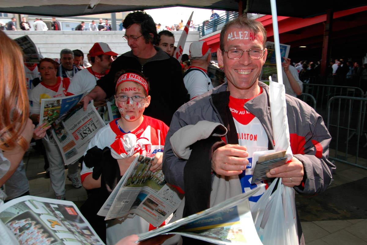 Vers le Stade de France 2006 - Photo n°8