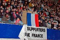 France Espoirs en 2005 - Photo n°1