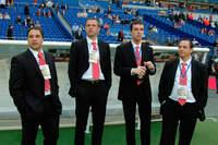 Finale de la coupe de la Ligue 2006 - Photo n°7