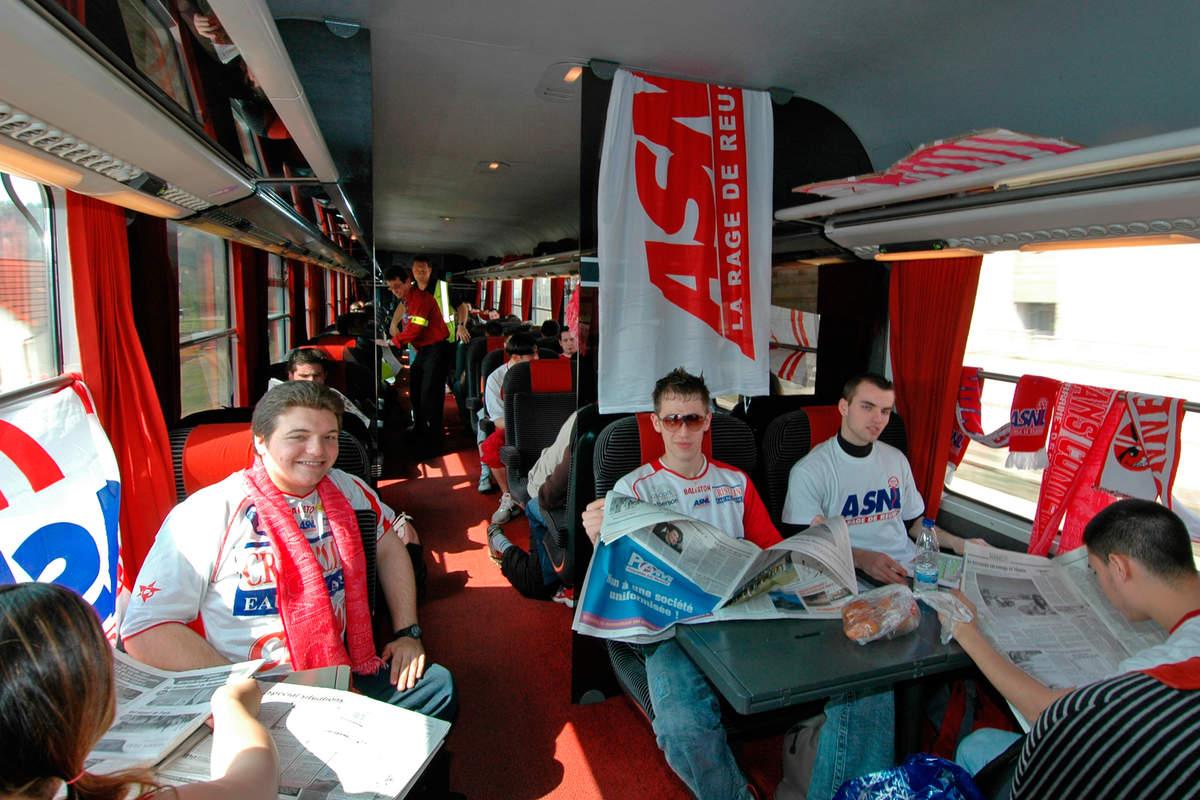 Vers le Stade de France 2006 - Photo n°11