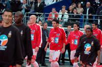 Finale de la coupe de la Ligue 2006 - Photo n°8