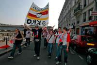 Vers le Stade de France 2006 - Photo n°13