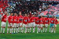 Finale de la coupe de la Ligue 2006 - Photo n°9