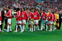 Finale de la coupe de la Ligue 2006 - Photo n°11