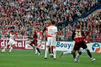 Finale de la coupe de la Ligue 2006 - Photo n°13