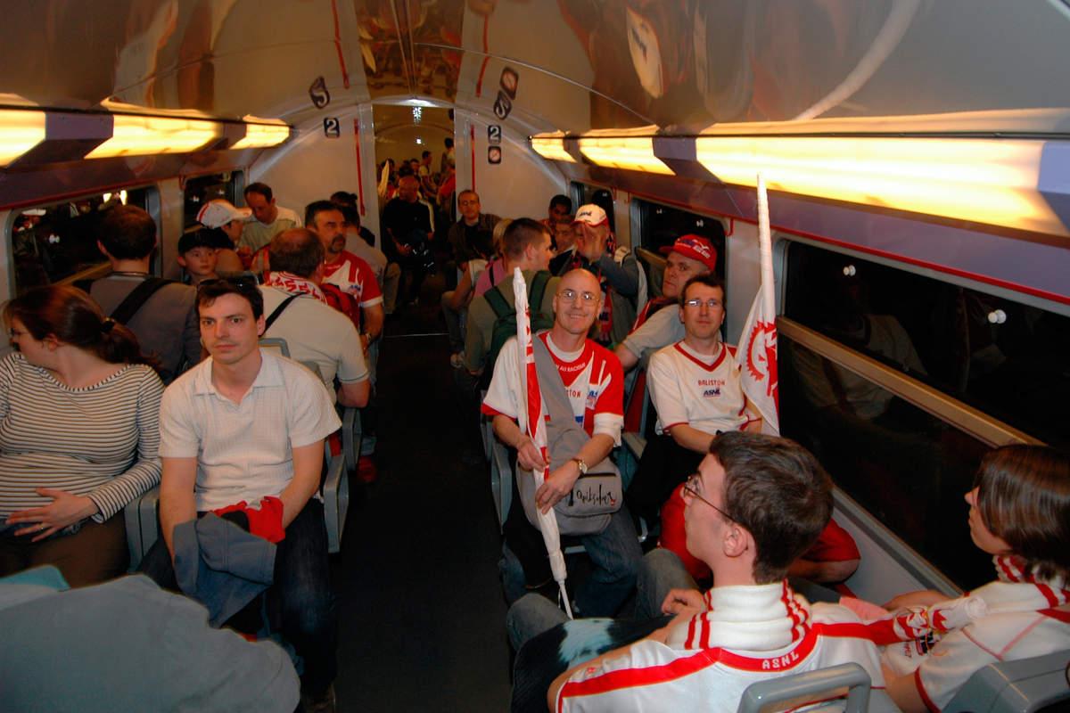 Vers le Stade de France 2006 - Photo n°19