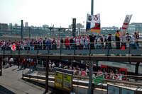 Vers le Stade de France 2006 - Photo n°20