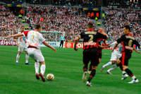 Finale de la coupe de la Ligue 2006 - Photo n°14