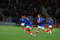 France Espoirs en 2005 - Photo n°7