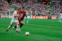 Finale de la coupe de la Ligue 2006 - Photo n°15
