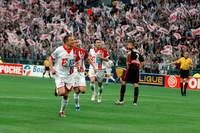 Finale de la coupe de la Ligue 2006 - Photo n°16
