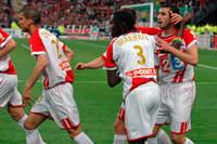 Finale de la coupe de la Ligue 2006 - Photo n°17