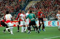 Finale de la coupe de la Ligue 2006 - Photo n°19