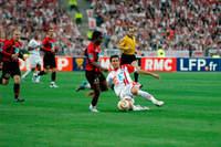 Finale de la coupe de la Ligue 2006 - Photo n°20
