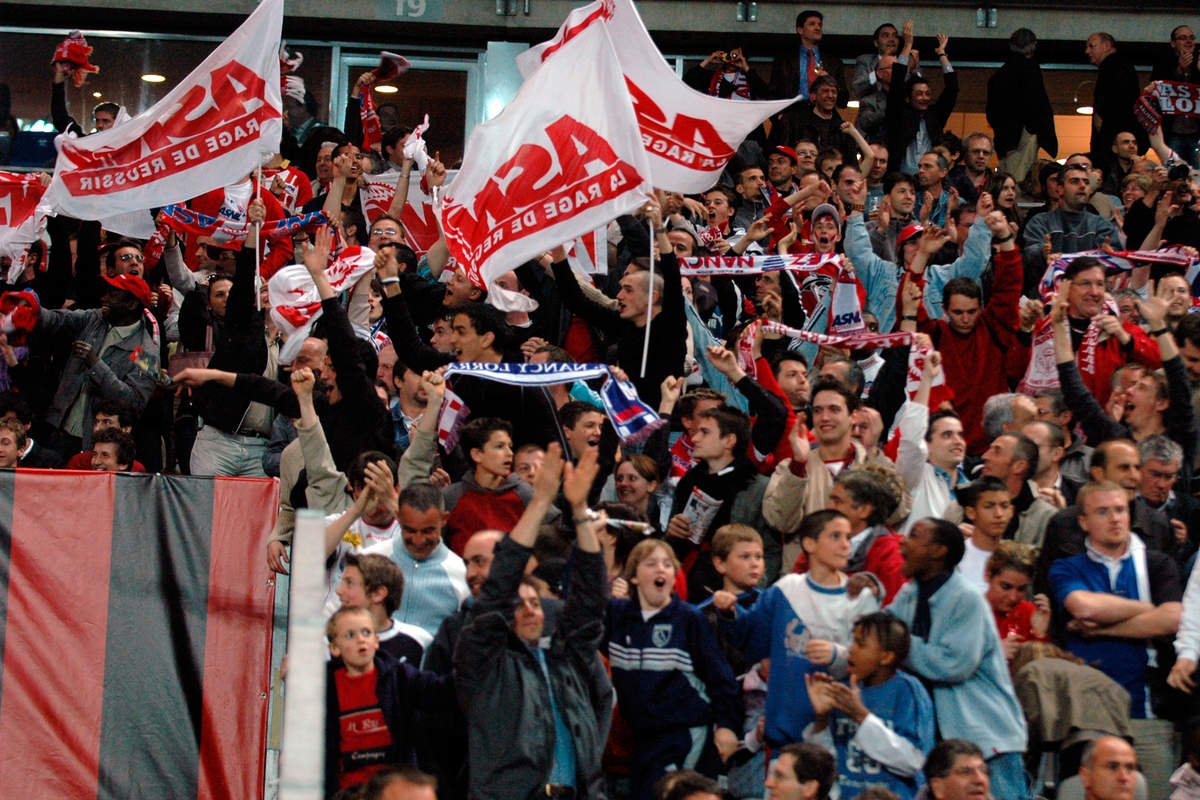 Finale de la coupe de la Ligue 2006 - Photo n°22