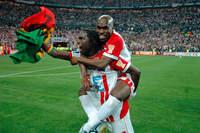Finale de la coupe de la Ligue 2006 - Photo n°29