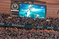 Finale de la coupe de la Ligue 2006 - Photo n°31