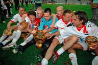 Finale de la coupe de la Ligue 2006 - Photo n°32