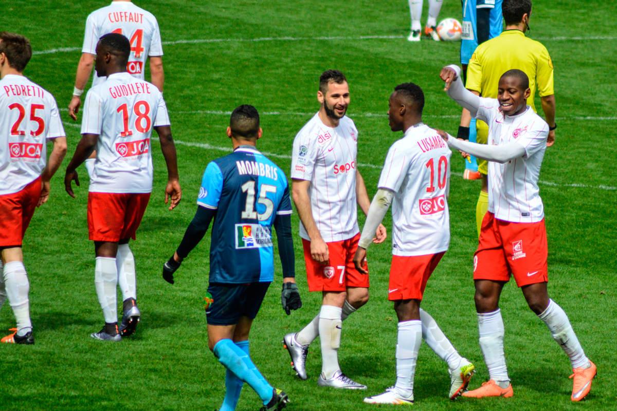 Le Havre-Nancy - Photo n°6