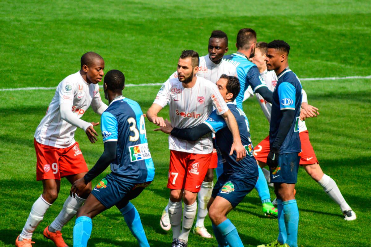 Le Havre-Nancy - Photo n°7