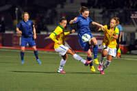 France-Brésil (F) - Photo n°15