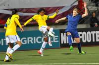 France-Brésil (F) - Photo n°16